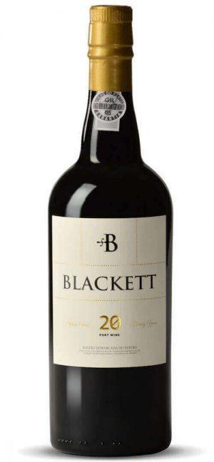 Port wine Blackett